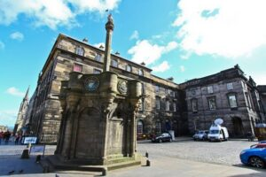 viaje Edimburgo 13