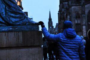 viaje Edimburgo 8