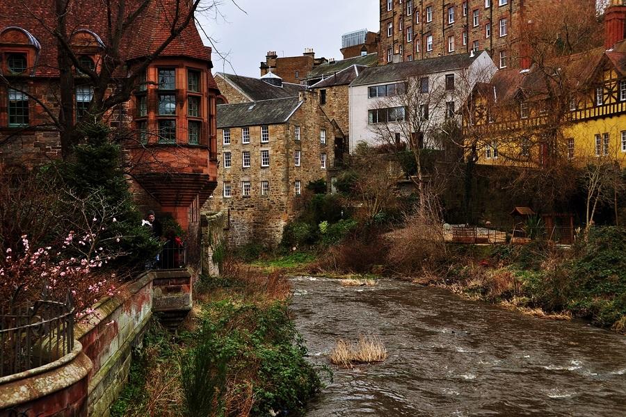 Viajes a medida Edimburgo