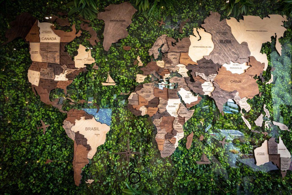 mapa madox viajes