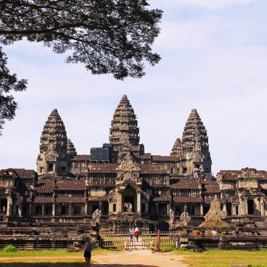 Siem Reap Angkor Wat 12