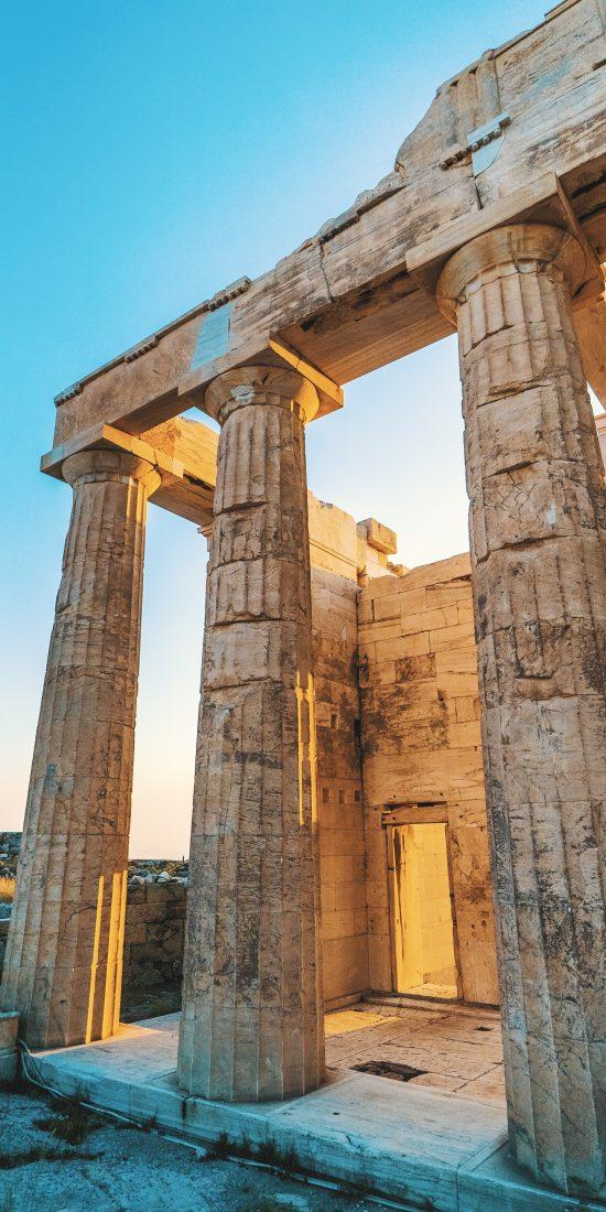 grecia partenon