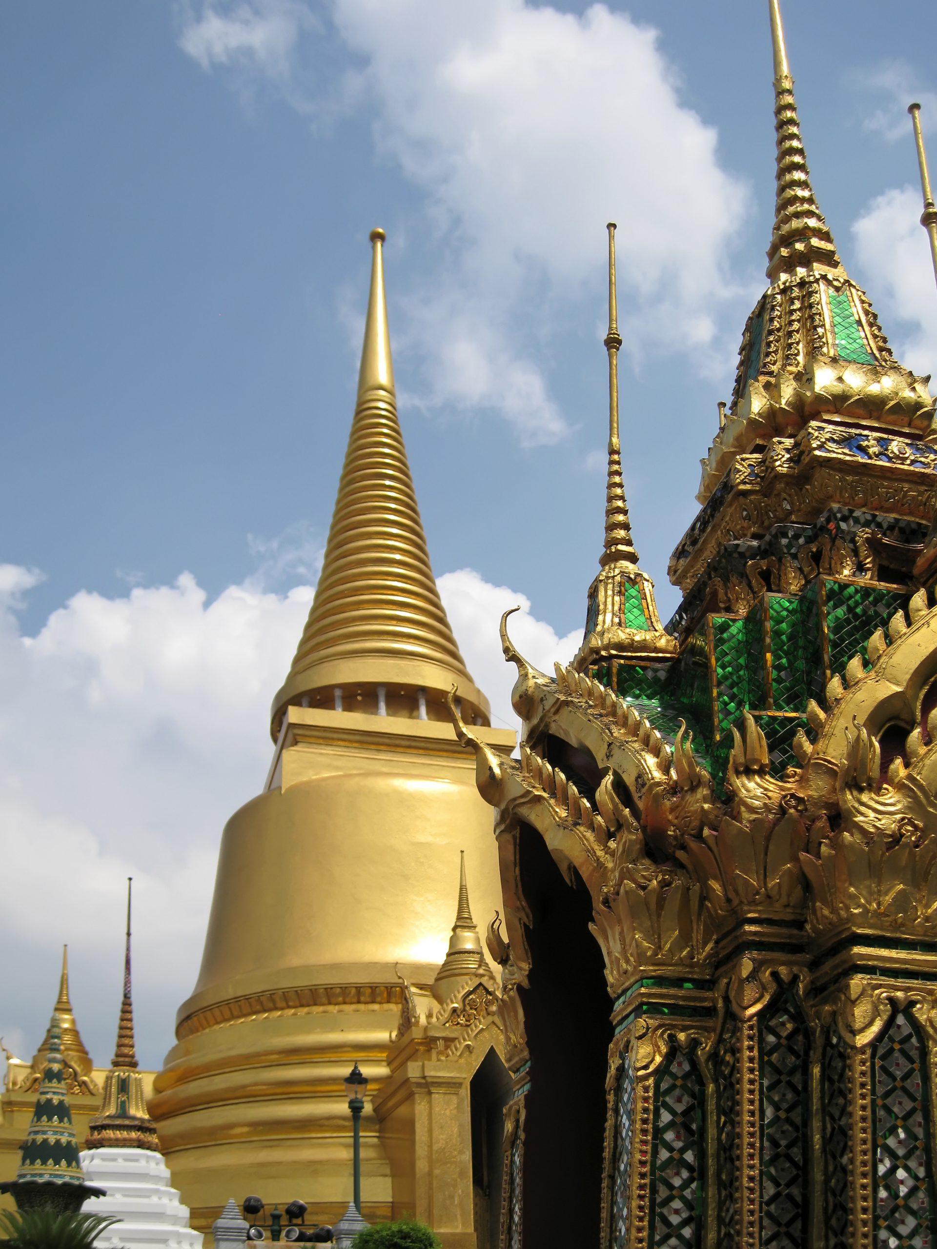 Bangkok Wat Phra Kaew 1 scaled