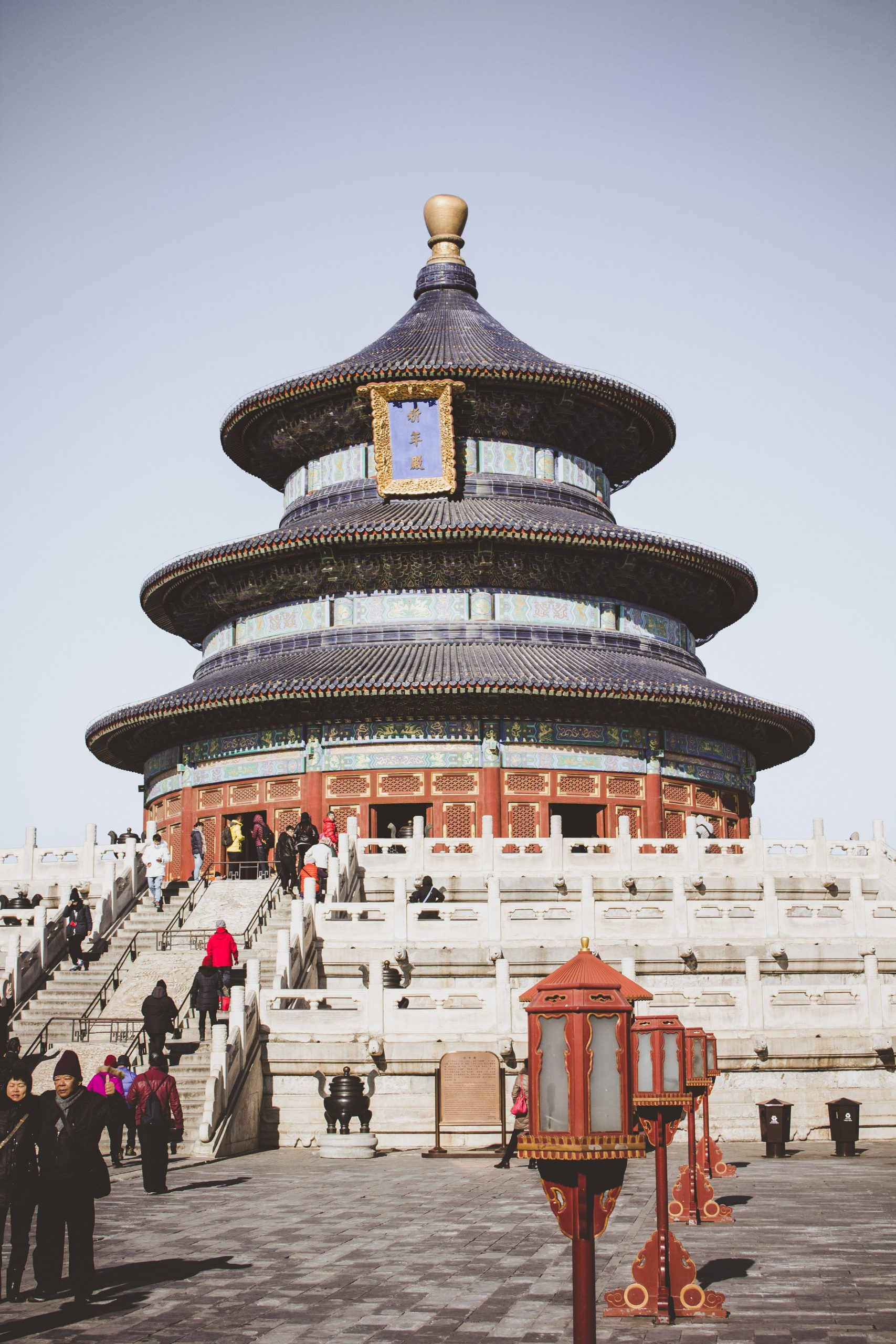 Beijing Temple of Heaven 1 scaled