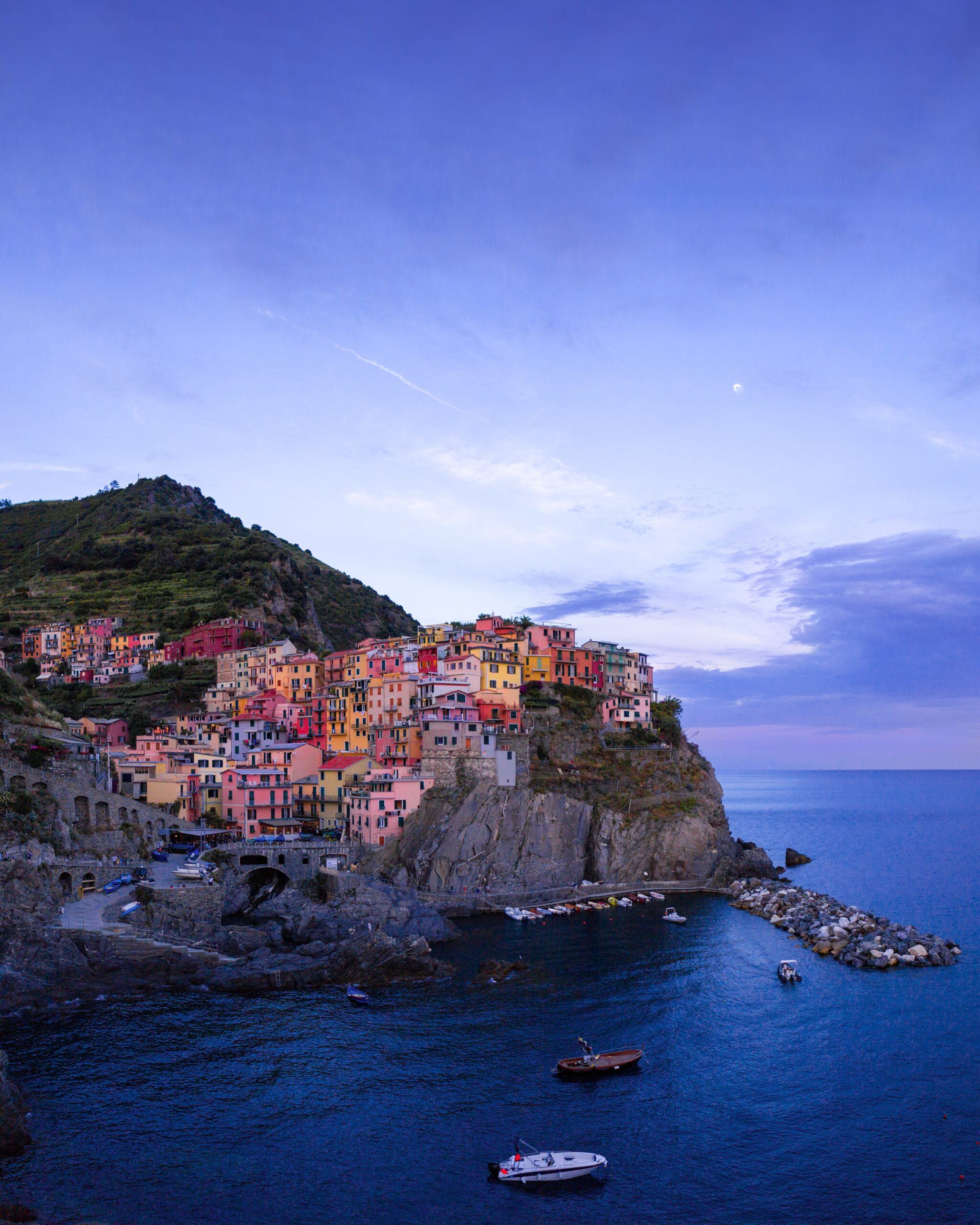 Manarola Italy scaled