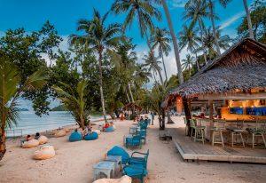 Paradise Koh Yao Koh Yao Noi   Paradise Koh Yao 001 Sundowners