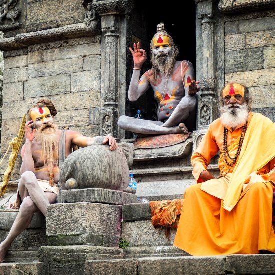 templo nepal