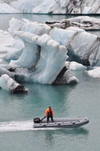Dia 3 Glaciar