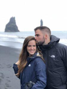 Dia 4. Playa Reynisfjara2 viajes a medida y viajes de novios