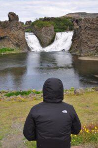 Dia 5. Cascada Urridafoss