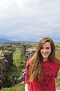 Dia 6. Parque Nacional de Thingvellir Placas tectonicas