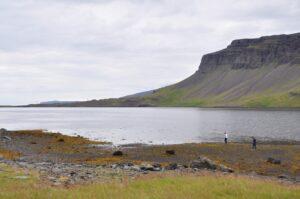 Dia 6. fiordo Hvalfjordur