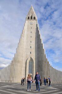 Dia 7. Reikiavik viajes a medida y viajes de novios