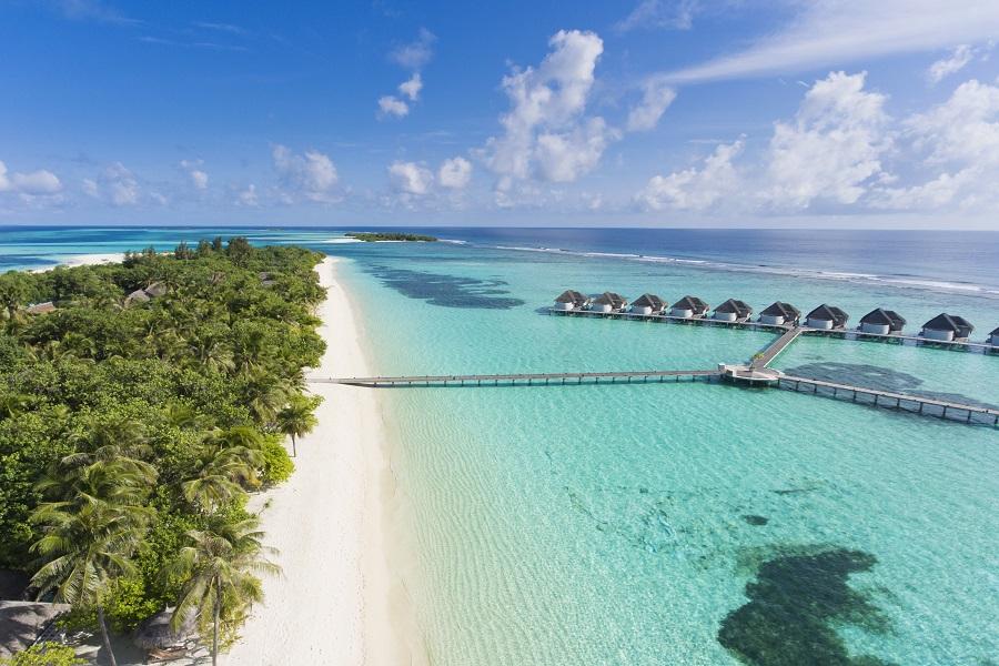 1. MALDIVAS