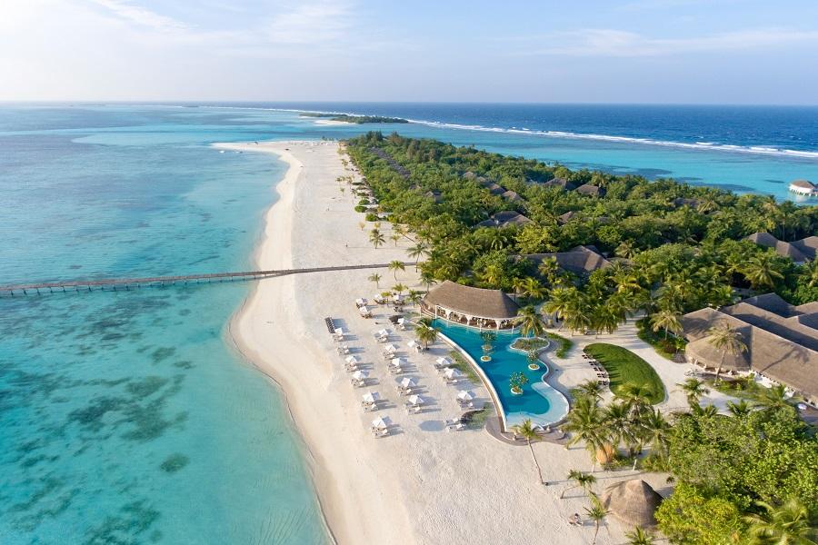 2. MALDIVAS