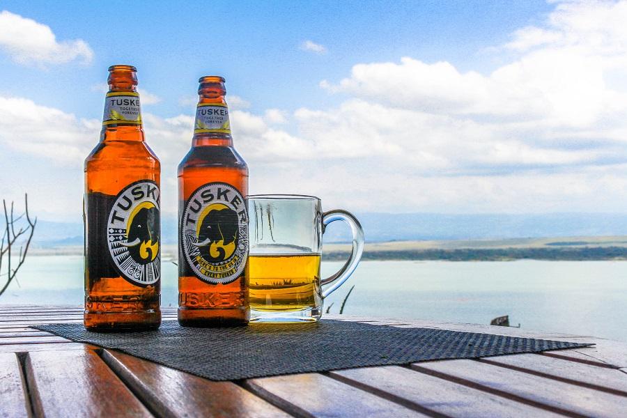 CERVEZA NAIROBI