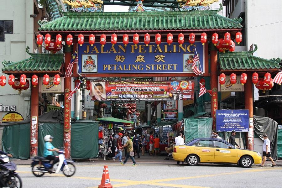 China Town Kuala