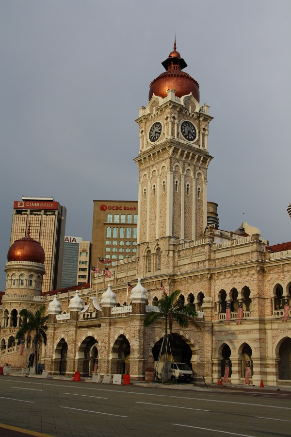 Palacio Kuala