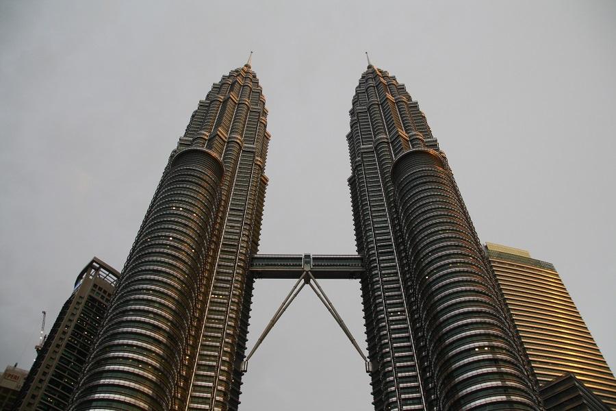 Torres Petronas 3