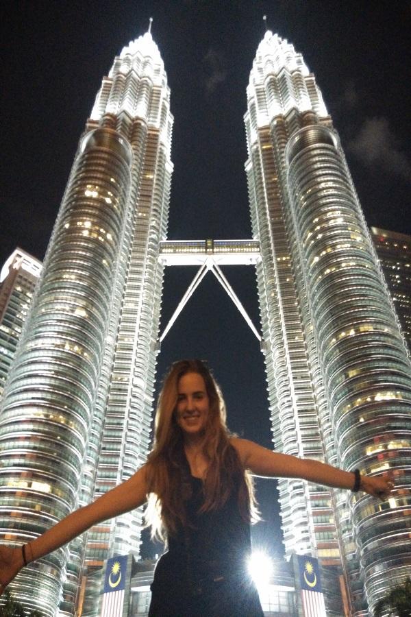 Torres Petronas 4