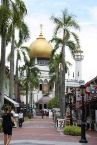 Masjid Sultan viajes a medida y viajes de novios